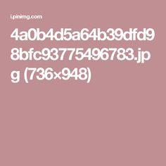 4a0b4d5a64b39dfd98bfc93775496783.jpg (736×948)
