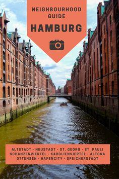 Read what to do in Hamburg neighborhoods. Check our travel tips for food, drinks, architecture and shopping in:  Altstadt & Neustadt, St. Georg, St. Pauli, Schanzenviertel, Karolienviertel, Altona, Ottensen Hafencity and Speicherstadt.