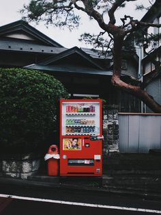 Mysterious Aesthetic Of Japanese Streets – Design. / Visual.
