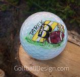 Golfball Nr. 118