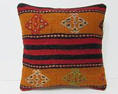 decorative pillow case 18x18 bohemian pillow cover boho bedding floor pillow cover moroccan floor cushion cover tribal cushion cover 25155