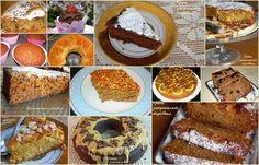 cretangastronomy.gr - 11+2 νηστίσιμα κέικ και πίτες!