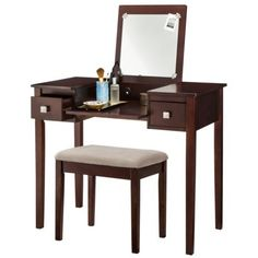 Vanity Set: Kayden Vanity Set - Dark...   $135.99