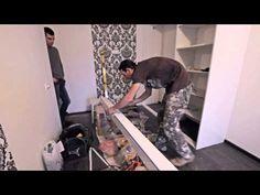 Как собрать шкаф-купе своими руками