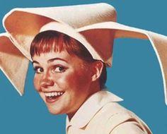 Sally Field - A Noviça Voadora