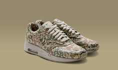 Nike Air Max Country Camo Pack