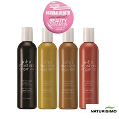 These colour-boosting conditioners are perfect to enhance, enrich, deepen & revitalise your hair colour in between salon appointments and they are free from parabens, sulfates, etc.