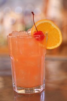 The Hillbilly Punch:  4 Cups ice, 1 oz white rum, 1 oz peach schnapps, 1 oz amaretto liqueur, 1 1/2 cups cranberry juice cocktail (chilled), 1 cup of sprite/7up (chilled).  Serve in mason jar.