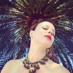 Palm Trees make me Debi happy. Watch Debi Mazar in the latest episode of Younger on TV Land at http://www.tvland.com/shows/younger.