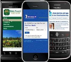 What Makes A Mobile Web Design Different From A Web Design