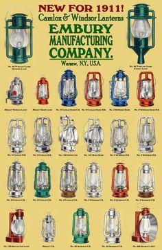Old Lanterns, Antique Lanterns, Windsor, Kerosene Lamp, Vintage Advertisements, Ads, Oil Candles, Hurricane Lamps, Vintage Tools
