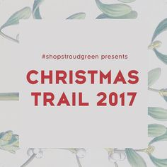 Dont forget lovelies that tomorrow is the start of Stroud Green Roads annual Christmas trail weekend! Hampers & stickers at the ready we cant wait to see you all! Crouch End, Finsbury Park, Cant Wait To See You, Local Events, North London, Trail, Hampers, Writing, Reading