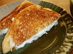 The Best Tuna Melt - My Way Recipe | Just A Pinch Recipes