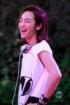 JKS :: Press con TEAM H PARTY IN THAILAND