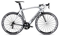 McLaren Venge Specialized