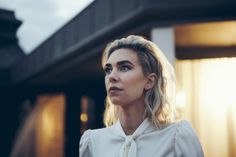 Seven Swans, Vanessa Kirby, The Crown, Peace And Love, Famous People, Actors, Pretty, Women, Art