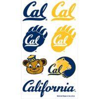 Cal Bears tattoos
