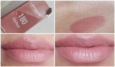 max factor lipfinity swatches - Google Search