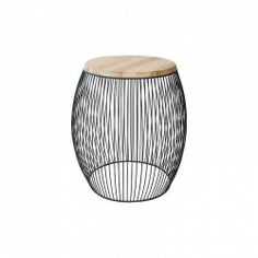 Tombo Side Table   The Block Shop - Channel 9