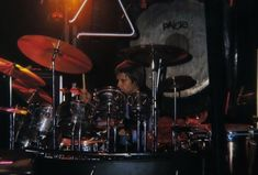 Emerson Lake & Palmer, Joy And Happiness, Big, Drummers