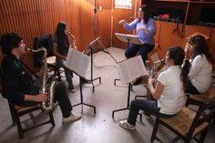 Comienzan las Inscripciones para el Curso de Ingreso del Departamento de Música de la #UNSJ