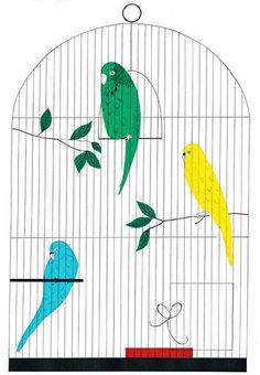 Illustration by Hannah Waldron