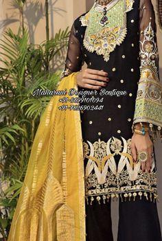 💛 Boutique Designer Punjabi Suits USA Party Wear 👉 CALL US : + 91-86991- 01094 / +91-7626902441 or Whatsapp --------------------------------------------------- #plazosuitstyles #plazosuits #plazosuit #palazopants #pallazo #punjabisuitsboutique #designersuits #weddingsuit #bridalsuits #torontowedding #canada #uk #usa #australia #italy #singapore #newzealand #germany #punjabiwedding #maharanidesignerboutique