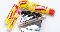 Win a Years Supply of Carmex Lip Balm