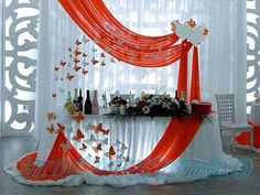 Discover thousands of images about Custom Made Paper Foam Flower For Wedding Party Backdrop Decoration Stage Decorations, Wedding Decorations, Backdrop Design, Flower Backdrop, Wedding Stage, Sweetheart Table, Backdrops For Parties, Event Decor, Event Design