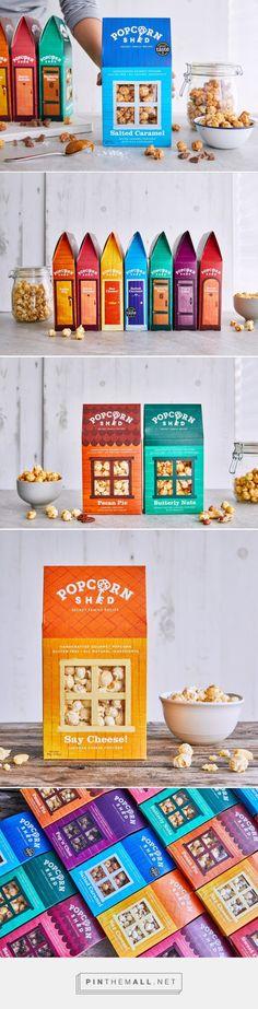 Better Shelf Presence - Popcorn Shed packaging design - https://www.packagingoftheworld.com/2018/06/popcorn-shed-better-shelf-presence.html