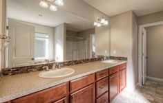 Alder New Home Plan in Campus Reserve by Lennar