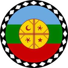 Flag of the Mapuches - Wikipedia