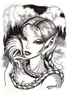 ElfQuest Clearbrook