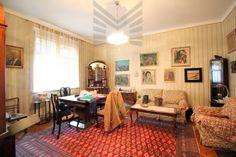 CENTAR, Dalmatinska - 3-sobni stan - ZAGREB MAX - Agencija za nekretnine specijalizirana za stanove