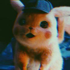 559 Best Detective Pikachu Images Pikachu Detective Pokemon