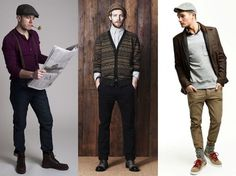 Dress and Clothes Cool For Guys