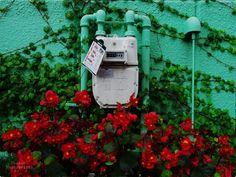 gasometer by  Obasan on 500px