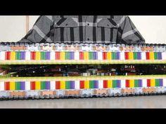 LEGO Craftsmanship of the Day AMAZING!!!!!!!!!!!!!!!!!!!!!!!!!!!