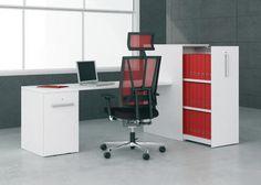 Silverline Office Storage