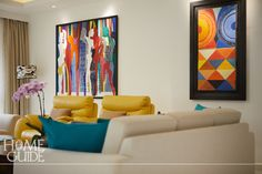 Condo Interior Design, Sofa, Curtains, Modern, Projects, Furniture, Home Decor, Log Projects, Settee