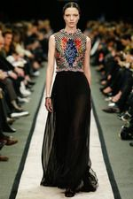 Givenchy Fall 2014 Ready-to-Wear Collection on Style.com: Complete Collection
