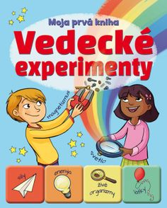 My First Book Of Science Experiments Science Tools, Stem Science, Science Projects, Kindergarten Science, Elementary Science, Science Classroom, Fun Experiments For Kids, Teacher Tools, Science Activities
