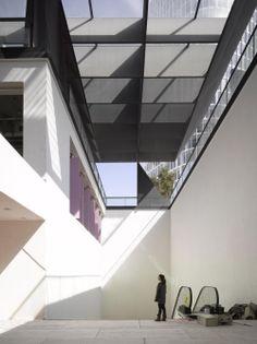 Teatro Cervantes - Ensamble Studio