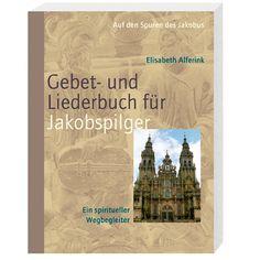 #Pilgerbuch mit Liedern und #Gebeten - Schöner Begleiter für #Wallfahrt und #Pilgerreisen