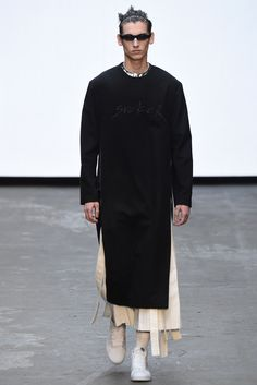 MAN - Fall 2015 Menswear - Look 46 of 61
