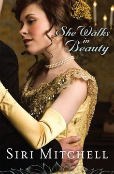 She Walks in Beauty***4 stars*** Great read.