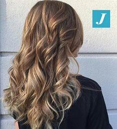 Amber|Gold|Ice Shades _ Degradé Joelle  #cdj #degradejoelle #tagliopuntearia #degradé #igers #musthave #hair #hairstyle #haircolour #longhair #ootd #hairfashion #madeinitaly #wellastudionyc #workhairstudiovittorio&tiziana #roma #eur