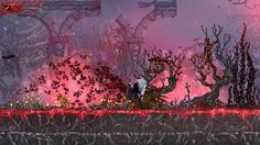 Review: Slain: Back From Hell (Switch)