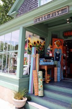 my favorite store on the planet. Block Island, Rhode Island