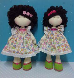 As gêmeas